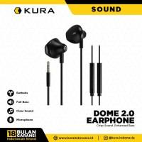 KURA Earphone Dome 2.0