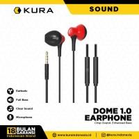 KURA Earphone Dome 1.0