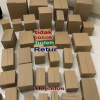 Harga kardus karton box daftar ukuran dan harga halaman 5 | antitipu.com