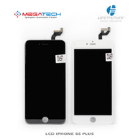 Lcd Iphone 6S Plus + Ts White