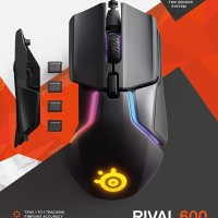 SteelSeries Rival 600 Mouse Gaming | ORIGINAL RESMI
