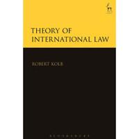 Theory of International Law Robert Kolb