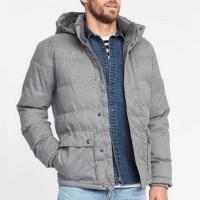 ON Men Puffer Jacket Winter BIGSIZE - Jaket Musim Salju JUMBO SIZE