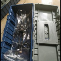 ready Gland Packing Extractors Set