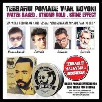 Termurah Jual Jual Pomade Wak Doyok Original