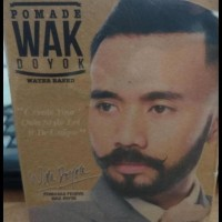 Terpopuler Jual Jual Jual Wak Doyok Pomade 100Gr Original