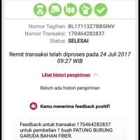 Jual Promo Garuda Pancasila Jakarta Barat Bastian Fino Tokopedia