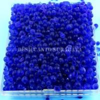 Terpopuler Silica Gel Biru Curah 500Gram Grade A 100 Import China