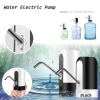 PROMO MURAH Water Electric Pump Usb Charge Pompa air galon electrik