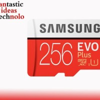 Best Seller Samsung Newest Product Details Of 256Gb Memory Card 256Gb