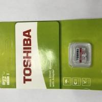 Termurah Memory Card Toshiba 32Gb - Mmc - Micro Sd Toshiba Class 10