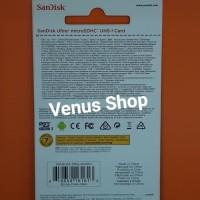 Best Seller Sandisk Ultra Microsd 16Gb 80Mb/S Microsdhc Uhs-I Micro Sd
