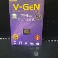 Termurah Micro Sd Vgen 4 Gb Class 6 - Mmc Vgen 4 Gb Class 6 Best