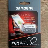 Berkualitas Samsung Evo Plus Microsd Hc 32Gb Micro Sd Memory Card 32