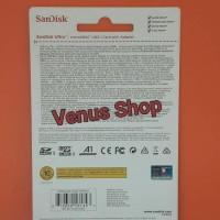 Berkualitas Sandisk Microsd 16Gb 98Mbps Class 10 - Micro Sd 16Gb