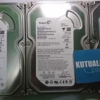 Best Seller Hardisk 250Gb Pc Internal Komputer Sata 100% Sentinel 3.5