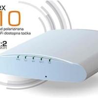 Promo Murah Access Point / Wifi Ruckus R310 + Poe Adapter Best Seller