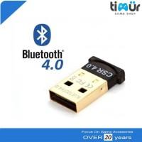 Best Seller Mini Usb Bluetooth Dongle Adapter 4.0 Csr Promo Murah