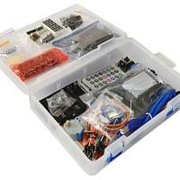 Promo Murah Arduino Uno R3 Compatible Starter Kit Paket Lengkap Free