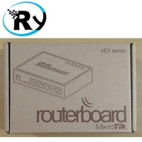Promo Murah Mikrotik Router Indoor Rb750R2 Hex Lite Rb750 R2 - White