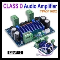 Best Class D Amplifier Kit