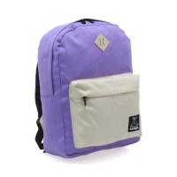 Tas Ransel Wanita / Backpack -- Tas Ransel Kasual Tas Sekolah Wanita