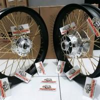 Sepaket Velg CB 150-CBR 150-Megapro primus-Megapro new-CB 150R new-Ve