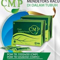 HWI CMP