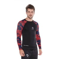 Baselayer Waldos Diving Running Army Force.Ted