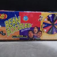 Bean boozled spinner edisi 4th / permen rasa aneh