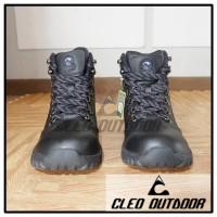 Gelert Leather Boot Mens- Sepatu Hiking - Sepatu Gelert