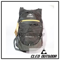 Tas Xinguanhua Lipat Waterproof 18L - Tas Ransel Hiking
