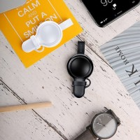 USAMS Wireless Charger Pad Apple Watch