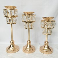 Candle Holder CR081/Standing Flowers/Tabble Centerpieces