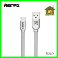 REMAX RC-047A Type C to USB Cable / Kabel Data