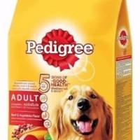 makanan anjing