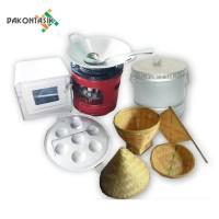Paket Lengkap Alat Mainan Masak Masakan Mainan Tradisional Jaman Dulu
