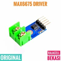 MAX6675 K type Thermocouple Temperature Sensor Temperature Module