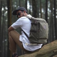 Backpack ZLD MG85