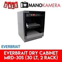 Everbrait Electric Dry Cabinet MRD-30S 30lt 30ltr 30 Liter 2 Rack