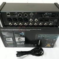 Behringer X Air XR12, Tablet-controlled Digital Mixer