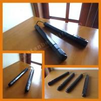 Nunchaku / Double Stick /Doublestick /Dobelstik Octagon Tali