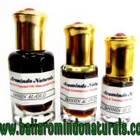 Dhihin Al-Oud 6 ml  Blending Agarwood Oil