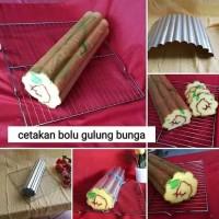 cetakan roll sakura besar