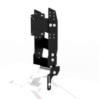 Monitor Mount Add-On for LMP1 Pro