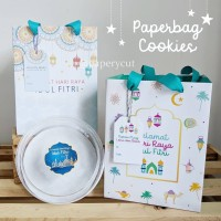 Paperbag Parcel/Cookies Lebaran