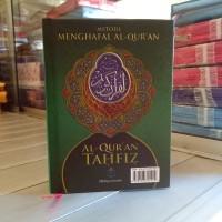 AlQuran Hafalan Tahfiz ukuran B6, Al-Quran Hafalan Utsmani sinar baru