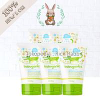Babyganics Eczema Eksim Care Skin Protectant Cream 85 Gram Baby Ganics