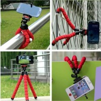 Tripod SPIDER Tripod OCTOPUS Free Holder U