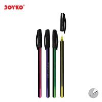 Ball Pen / Pulpen / Pena Joyko BP-250 / Briz / 0.7 mm
